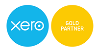 Xero Gold Accredited Partner